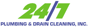 24/7 Plumbing and Drain Cleaning, Inc